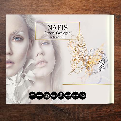 کاتالوگ محصولات نفیس - پاییز 97 | بازاریابی شبکه ای
