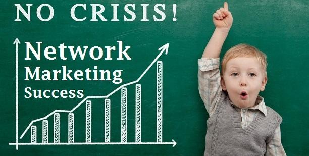 50 روش برای رشد در بازاریابی شبکه ای
