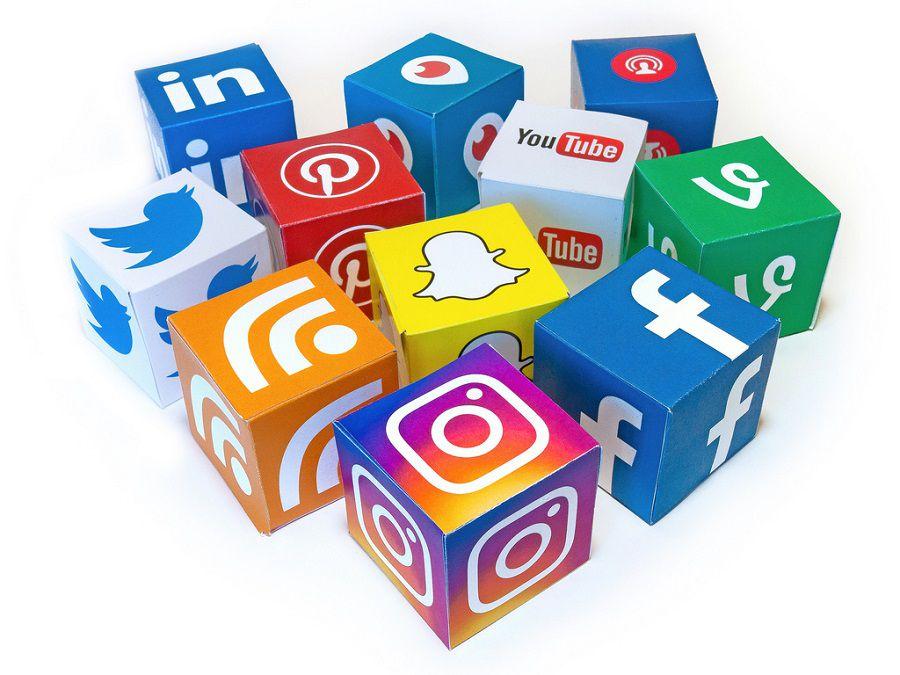 قدرت شبکه های اجتماعی در بازاریابی
