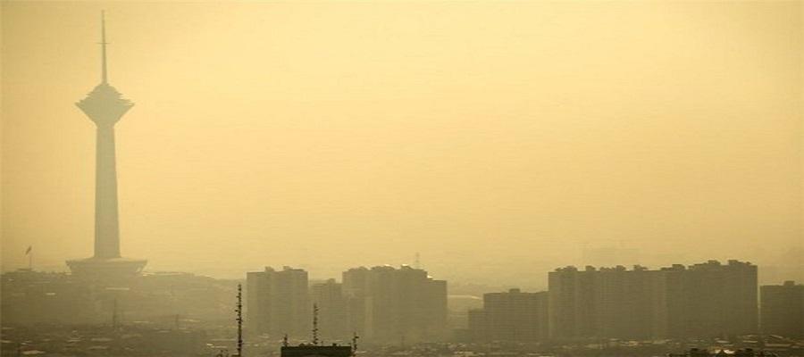 قرار گرفتن محصولات محافظت در برابر آلودگی هوا در سبد خرید