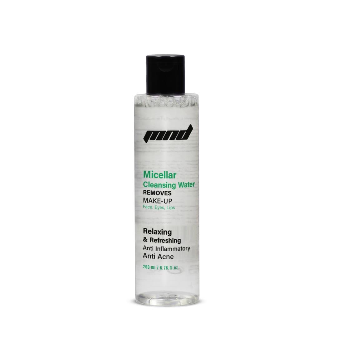 پاک کننده آرایش، میسلار واتر   بازاریابی شبکه ای