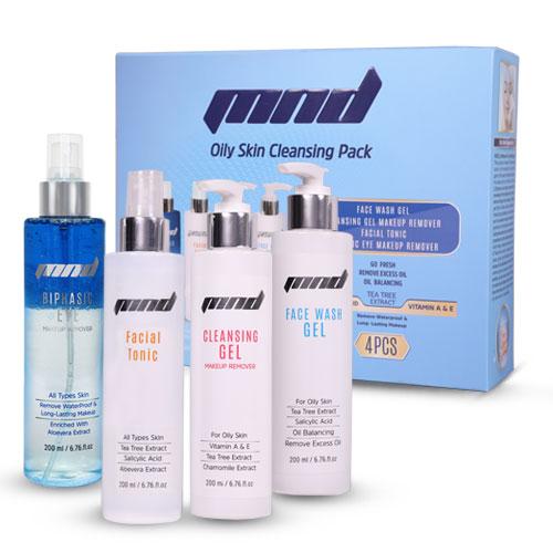 پک پاک کننده صورت مناسب پوست چرب | بازاریابی شبکه ای