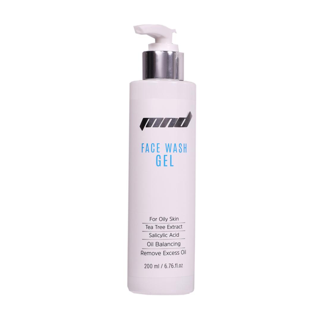 ژل شستشوی صورت مناسب پوست چرب   (  Face wash  ) | بازاریابی شبکه ای
